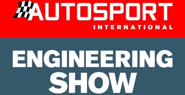Let's start 2020 at Autosport International!