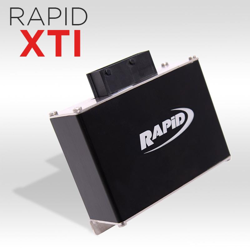 Rapid XTI